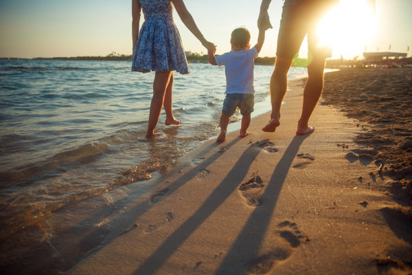 На Кипр с ребенком