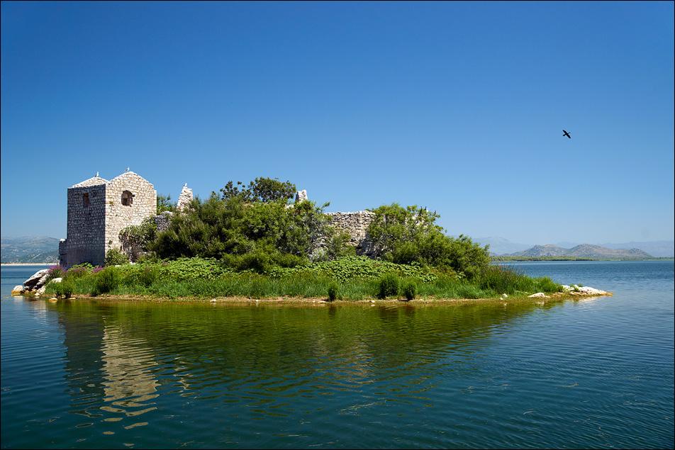 Поездка на Скадарское озеро