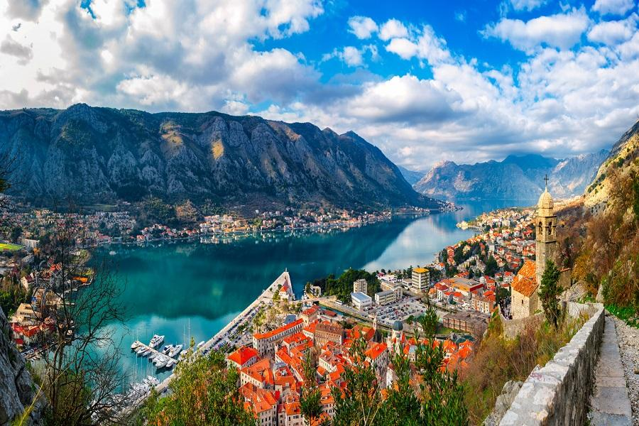 Интересная экскурсия «Сердце Черногории»