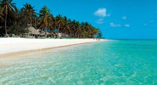 Куда поехать в январе на море искупаться и позагорать