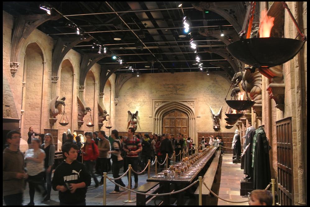 Музей «Министерство магии»