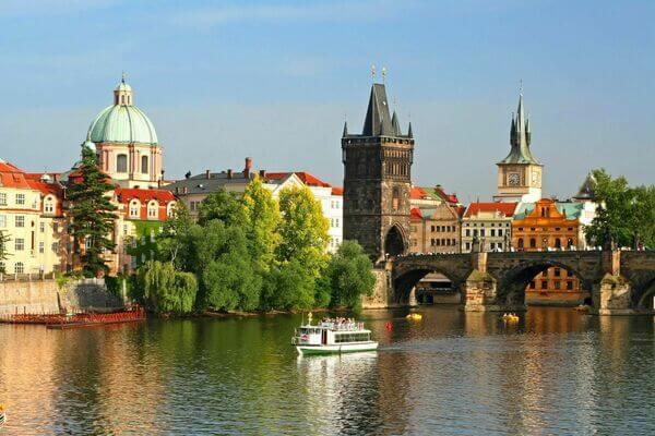 Достопримечательности Праги зимой — что посмотреть и куда сходить