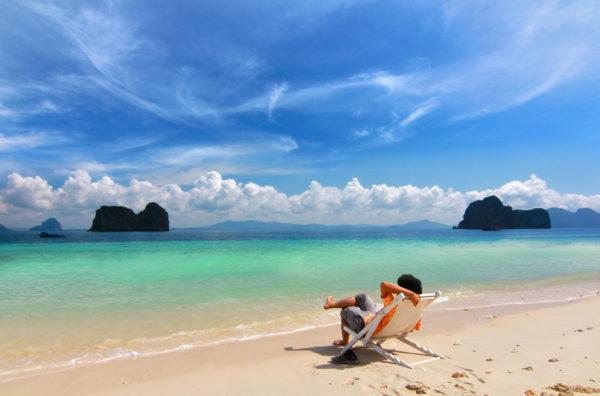 ТОР 3 безвизовые страны для пляжного отдыха в ноябре