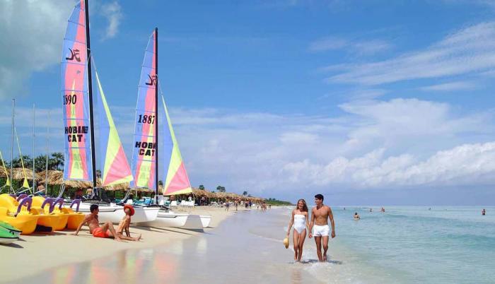 Где отдохнуть на море в апреле 2020 с детьми за границей недорого - 16 лучших пляжных направлений