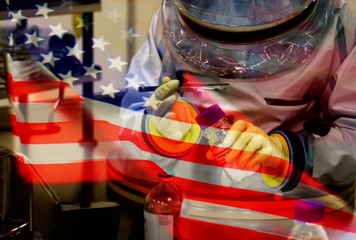 Коронавирус в США 2020: последние новости на сегодня, статистика