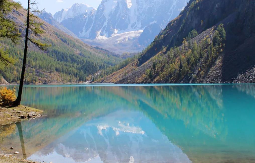 Куда отправиться на отдых на Алтае летом 2021 года