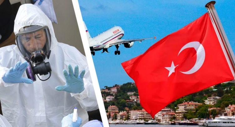 Откроют ли Турцию к 1 июня 2021 года