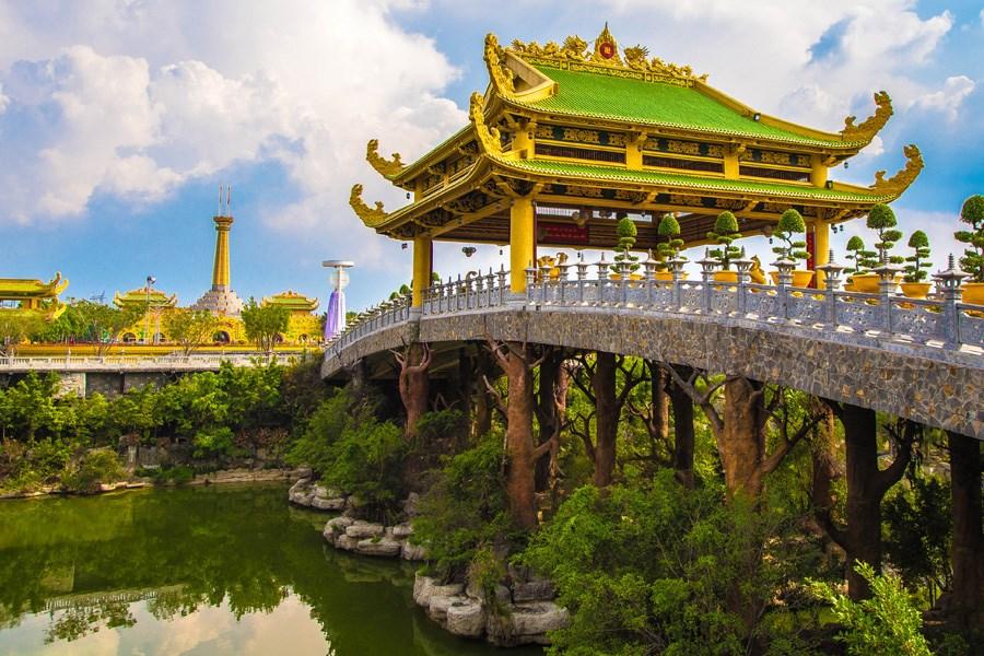 Когда откроют Вьетнам для туристов из России в 2021 году